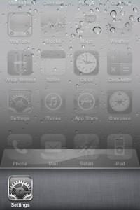 Az új iPhone