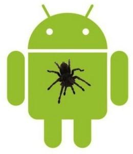 Android tesztelés